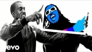 Video: Kanye West Feat. T-Pain - Good Life